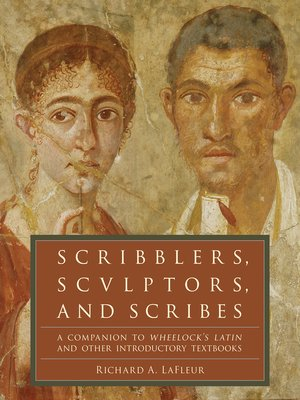 cover image of Scribblers, Sculptors, and Scribes