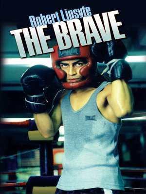 cover image of The Brave