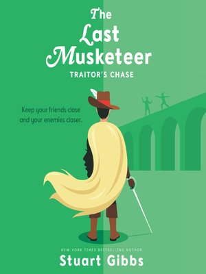 cover image of Traitor's Chase