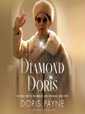 cover image of Diamond Doris