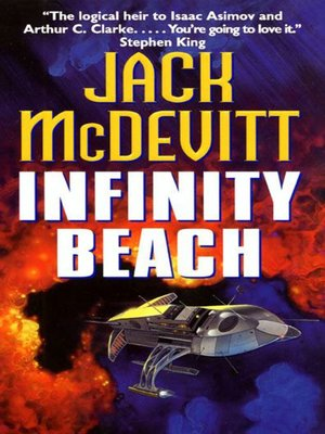cover image of Infinity Beach