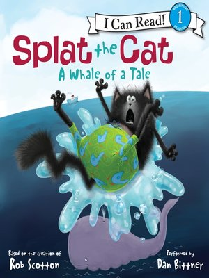 cover image of A Whale of a Tale