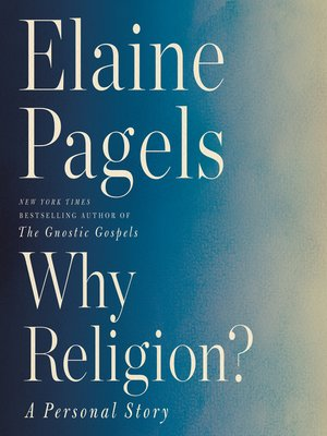 cover image of Why Religion?