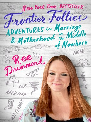 cover image of Frontier Follies