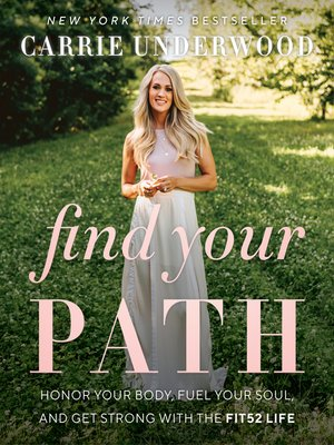 cover image of Find Your Path