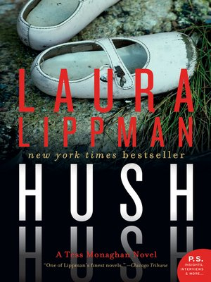 cover image of Hush Hush