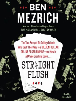 cover image of Straight Flush
