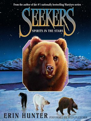 cover image of Spirits in the Stars