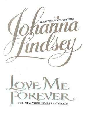 cover image of Love Me Forever