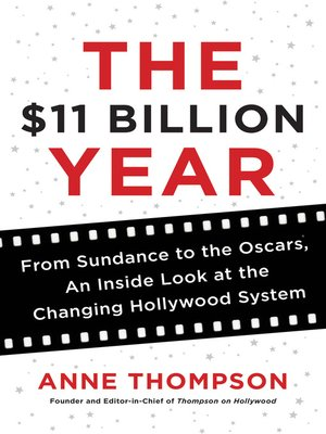 cover image of The $11 Billion Year