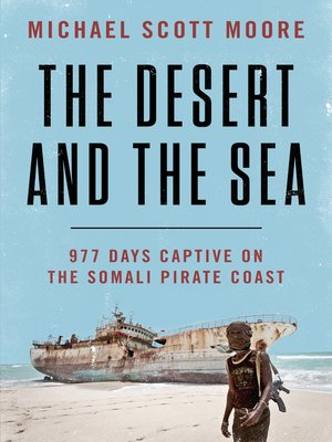 cover image of The Desert and the Sea