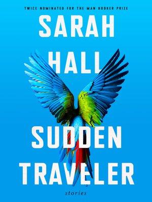 cover image of Sudden Traveler