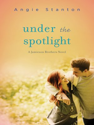 cover image of Under the Spotlight