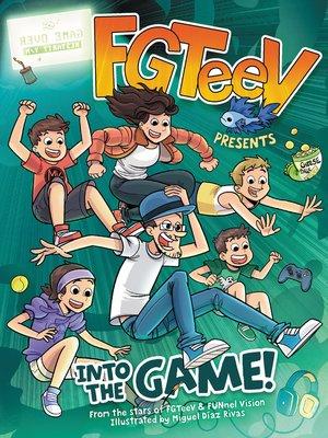 cover image of FGTeeV Presents