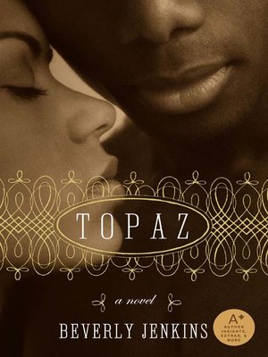 cover image of Topaz