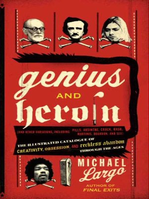 cover image of Genius and Heroin