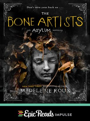 cover image of The Bone Artists
