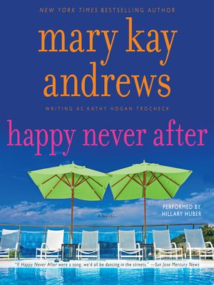 cover image of Happy Never After
