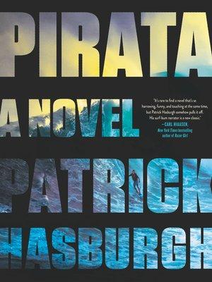 cover image of Pirata