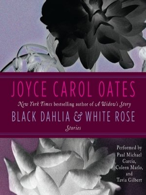 cover image of Black Dahlia & White Rose