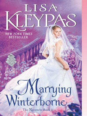 cover image of Marrying Winterborne