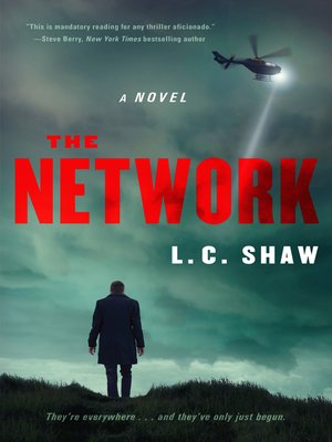 cover image of The Network