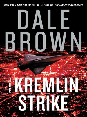 cover image of The Kremlin Strike
