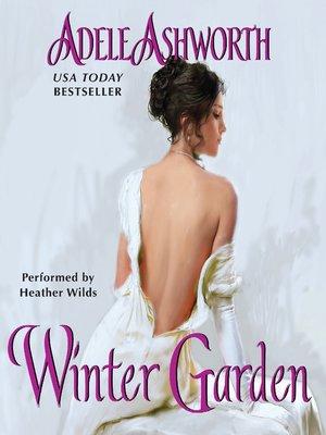 cover image of Winter Garden