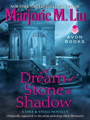 cover image of A Dream of Stone & Shadow