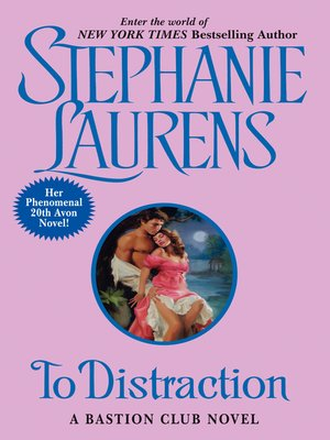 cover image of To Distraction