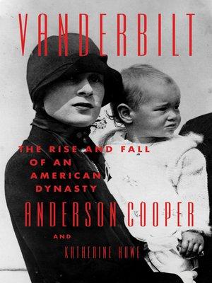 cover image of Vanderbilt