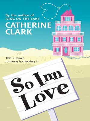 cover image of So Inn Love