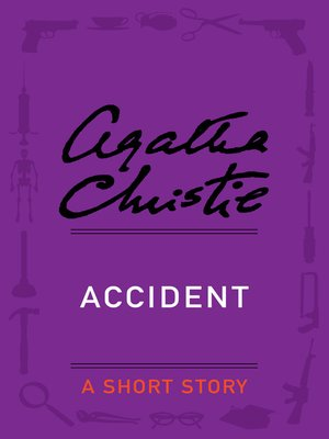 cover image of Accident