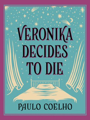 cover image of Veronika Decides to Die