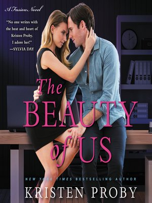 cover image of The Beauty of Us