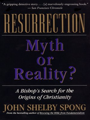 cover image of Resurrection: Myth or Reality?