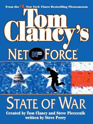 cover image of State of War