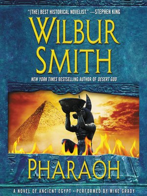 cover image of Pharaoh