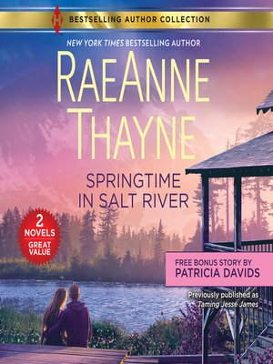 cover image of Springtime in Salt River & Love Thine Enemy