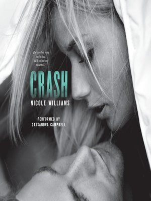 cover image of Crash