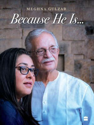 cover image of Because He Is...