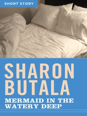 cover image of Mermaid In the Watery Deep