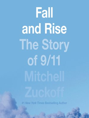 cover image of Fall and Rise