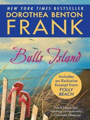 cover image of Bulls Island with Bonus Material
