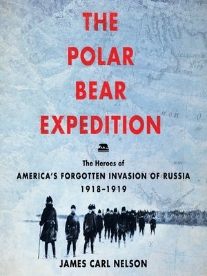 cover image of The Polar Bear Expedition