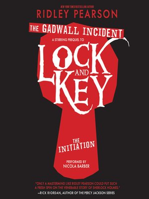 cover image of The Gadwall Incident