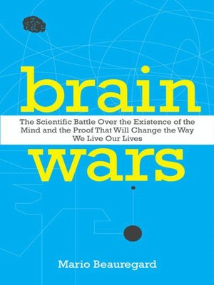 cover image of Brain Wars B