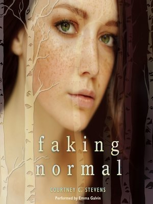 cover image of Faking Normal