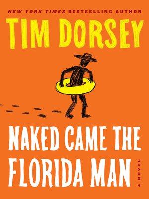 cover image of Naked Came the Florida Man