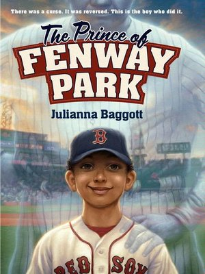 cover image of The Prince of Fenway Park